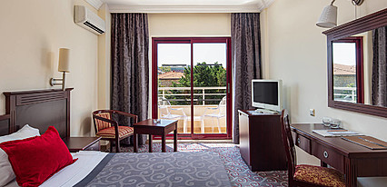 Galeri Resort Hotel Oda