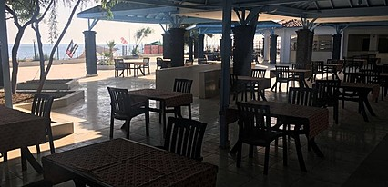 Ganita Holiday Village Yeme / İçme