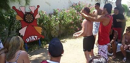Ganita Holiday Village Genel Görünüm