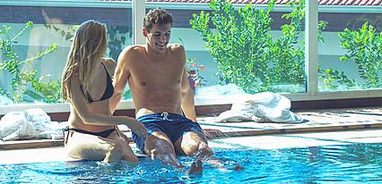 Garcia Resort & Spa Genel Görünüm