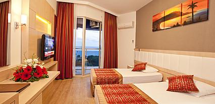 Gardenia Hotel Oda