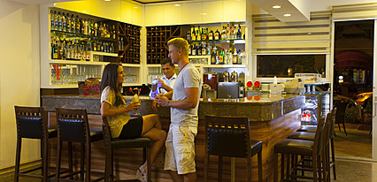 Gardenia Hotel Yeme / İçme