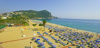 Gardenia Hotel Havuz / Deniz