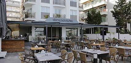 Geo Beach Hotel Yeme / İçme