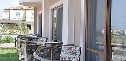 Giritlioglu Butik Otel Genel Görünüm