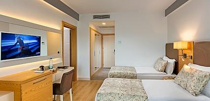 Glamour Resort & Spa Oda