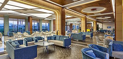 Glamour Resort & Spa Genel Görünüm