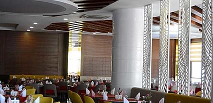 Glamour Resort & Spa Yeme / İçme