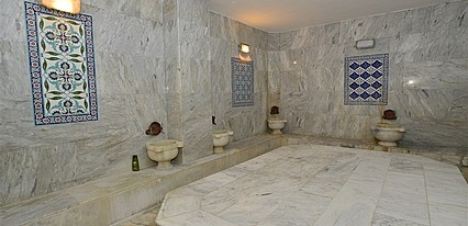 Gocek Lykia Resort Hotel Genel Görünüm