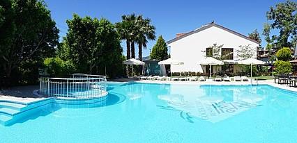 Gocek Lykia Resort Hotel Havuz / Deniz