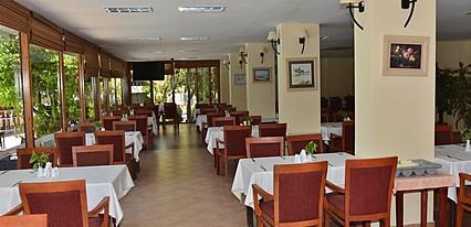 Gocek Lykia Resort Hotel Yeme / İçme