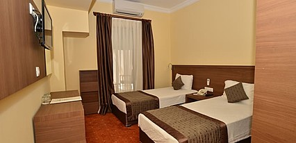 Gocek Lykia Resort Hotel Oda