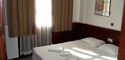 Gold Apart Hotel Oda