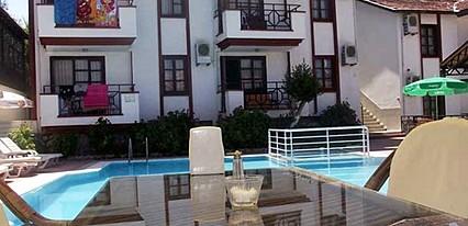 Gold Apart Hotel Yeme / İçme