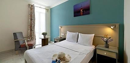 Golden Age Hotel Bodrum Oda