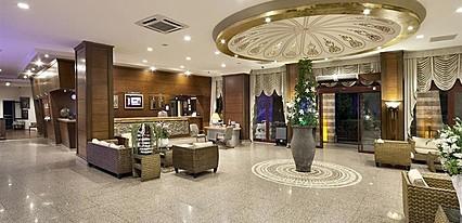 Golden Age Hotel Bodrum Genel Görünüm