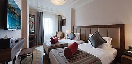Golden Age Hotel Oda
