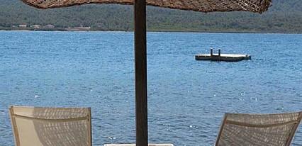 Golden Key Bördübet Havuz / Deniz