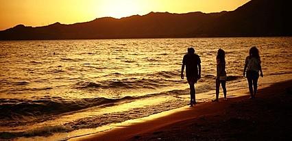 Golden Key Hisarönü Havuz / Deniz