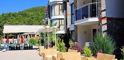 Golden Life Heights Deluxe Suites Hotel Yeme / İçme