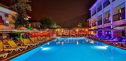 Golden Life Resort & Spa Havuz / Deniz