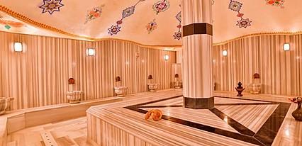 Golden Life Resort & Spa Genel Görünüm