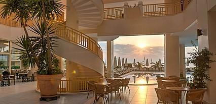 Golden Lotus Hotel Yeme / İçme