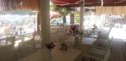 Golden Sand Beach & Caravan Fethiye Yeme / İçme