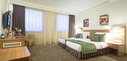 Golden Tulip Hotel Oda