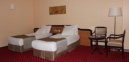 Gönen Kaplıcaları Güneş Hotel Oda