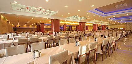 Gönen Kaplıcaları Güneş Hotel Yeme / İçme