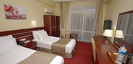 Gönen Kaplıcaları Park Hotel Oda