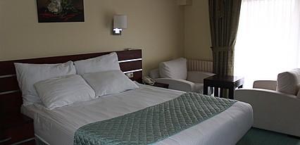 Gönen Kaplıcaları Yıldız Hotel Oda