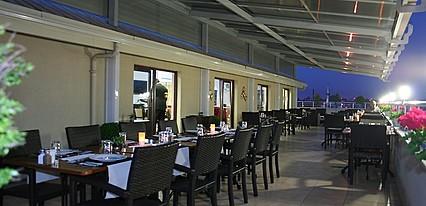 Gosterisli Otel Yeme / İçme