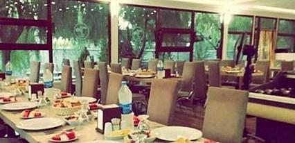 Gözlek Termal Otel Yeme / İçme