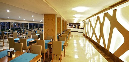 Grand Akca Otel Yeme / İçme