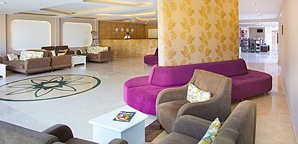 Grand Akca Otel Genel Görünüm