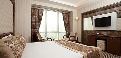Grand Altuntaş Otel  Oda