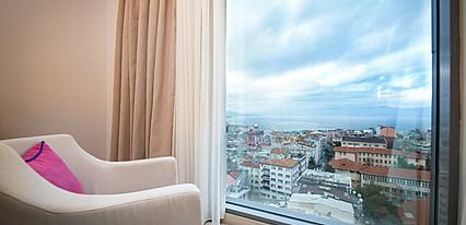 Grand Asya Hotel Oda