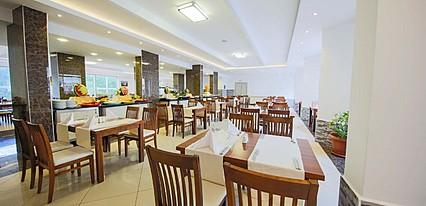Grand Atilla Otel Yeme / İçme