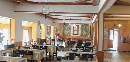 Grand Baysal Hotel Yeme / İçme