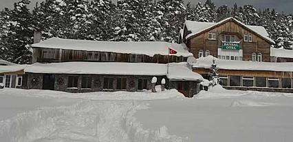 Grand Baysal Hotel Genel Görünüm