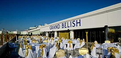 Grand Belish Hotel Yeme / İçme
