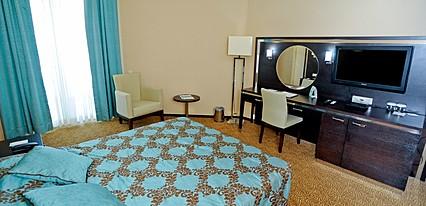 Grand Belish Hotel Oda