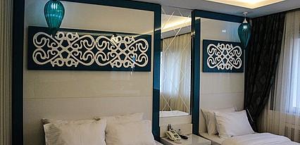 Grand Bursa Hotel Oda