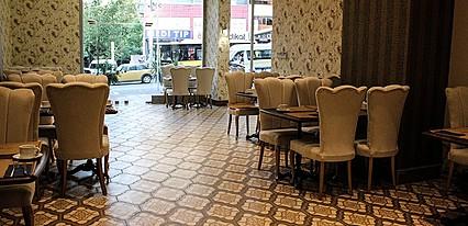 Grand Bursa Hotel Genel Görünüm
