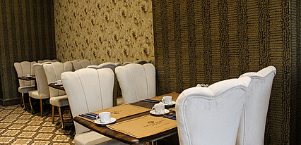 Grand Bursa Hotel Yeme / İçme