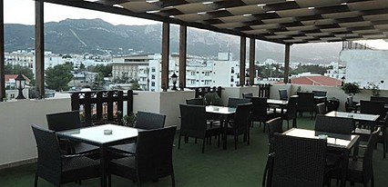 Grand Center Butik Otel Yeme / İçme