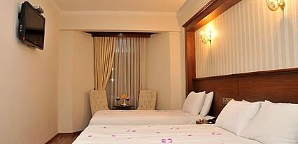 Grand Center Butik Otel Oda