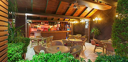 Grand Cettia Hotel Yeme / İçme